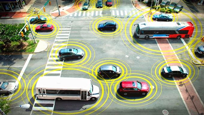 Беспилотные автомобили (мировой рынок)