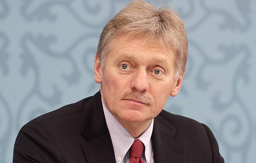 Песков Дмитрий Сергеевич