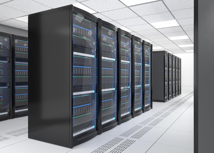 файловый хостинг серверов