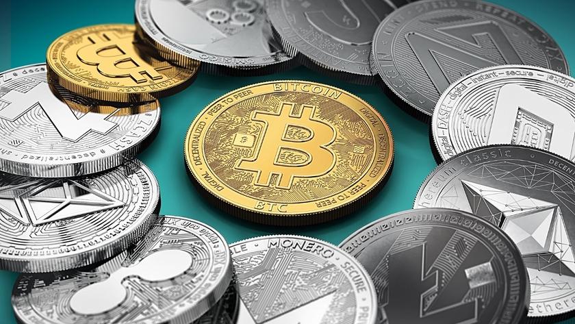 создать криптовалютный кошелек