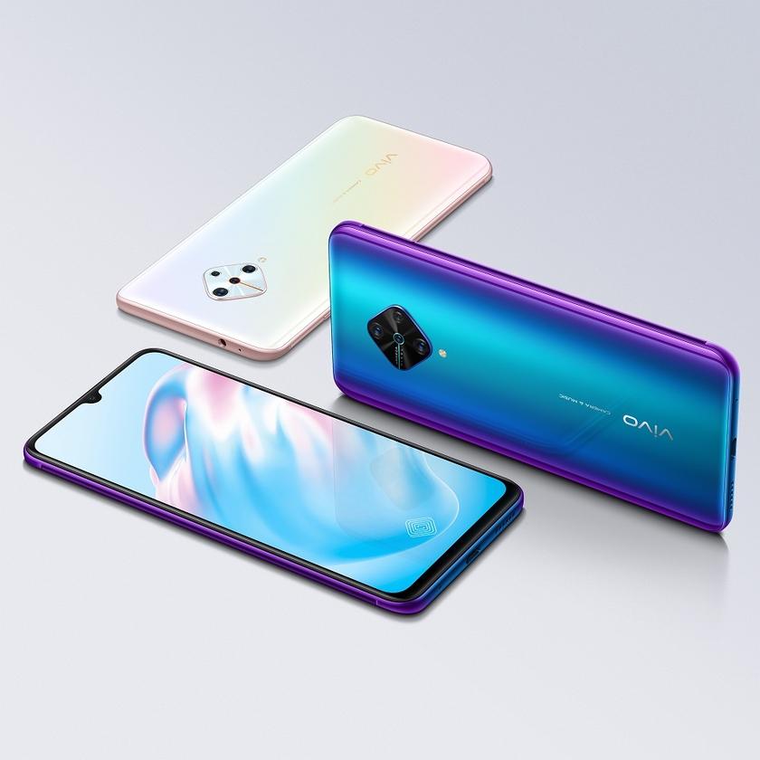 Смартфоны Vivo: преимущества