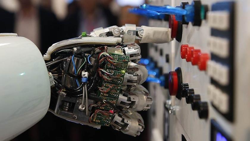Россия создаст 9 «научных центров мирового уровня» по ИИ, роботам и цифровым технологиям