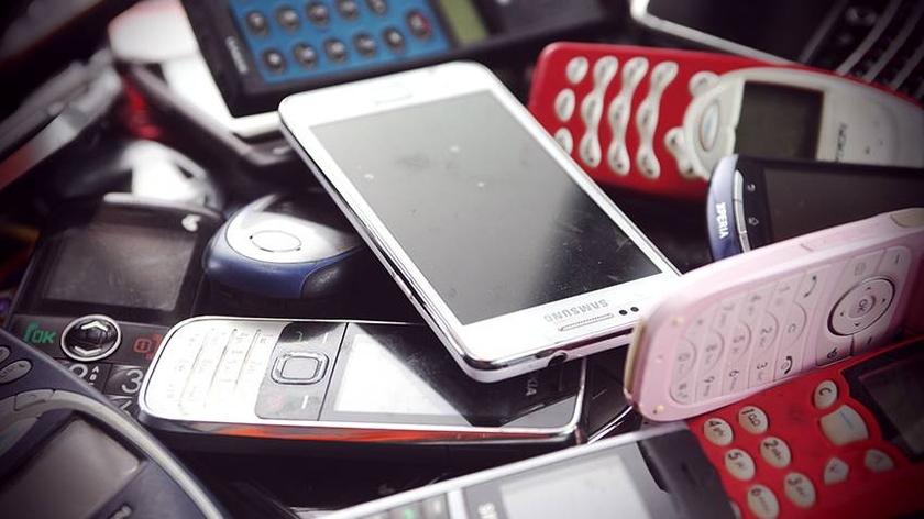 В первом полугодии в Россию было импортировано 20,7 млн мобильных телефонов. Иллюстрация:grodno.greenbelarus.info